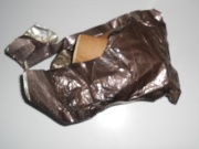 C-ration packet